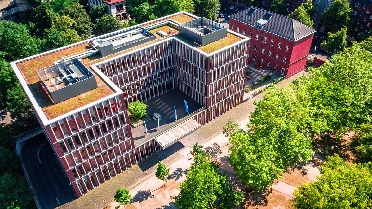 Studieren An Der Hochschule Fresenius In Dusseldorf Bachelor Master